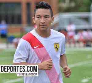 San San confirma a Cesar Villaluz para enfrentar a La Piedad en CLASA