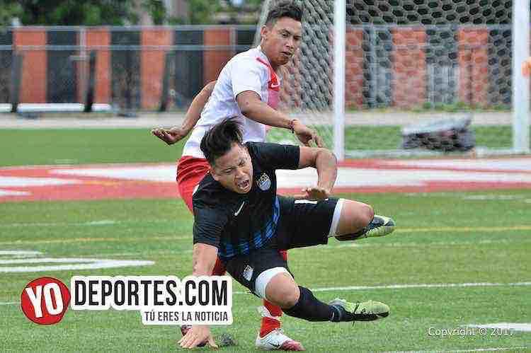 Nacional-San San-CLASA-Soccer League-Chicago