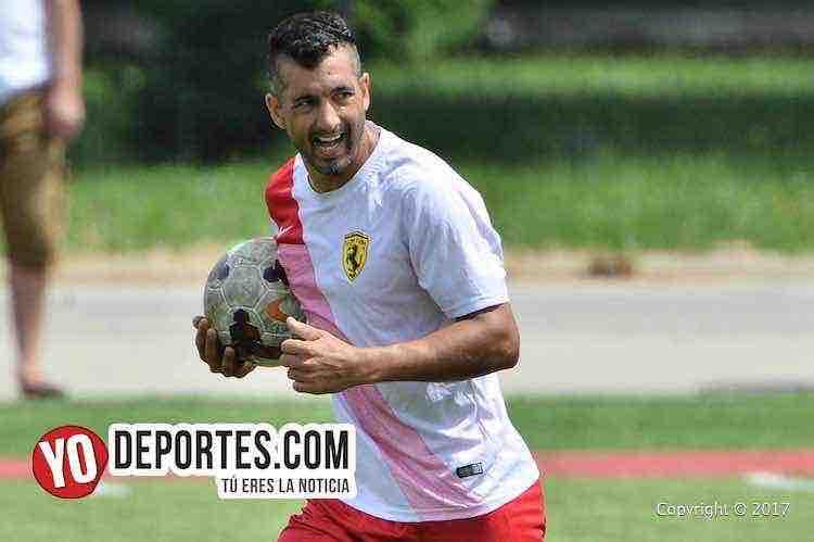 Nacional-San San-CLASA-Soccer League-gol