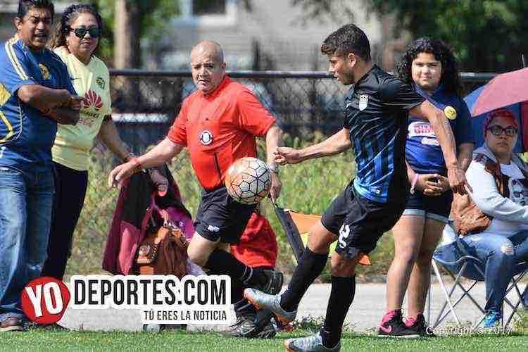 Arbitro Gelacio Abarca-Morelia-Nacional-semifinal CLASA