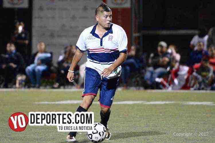 Atlas-La Revolucion-Midway Soccer League-pasteur park
