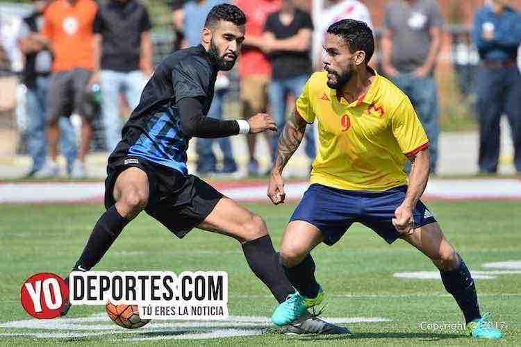 Morelia-Nacional-CLASA-Chicago-soccer