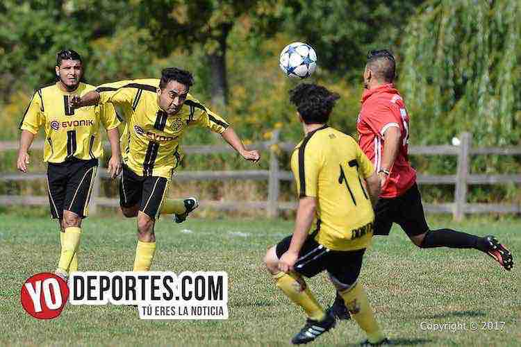 Morelos-Deportivo Maya-Liga 5 de Mayo Soccer League-futbol