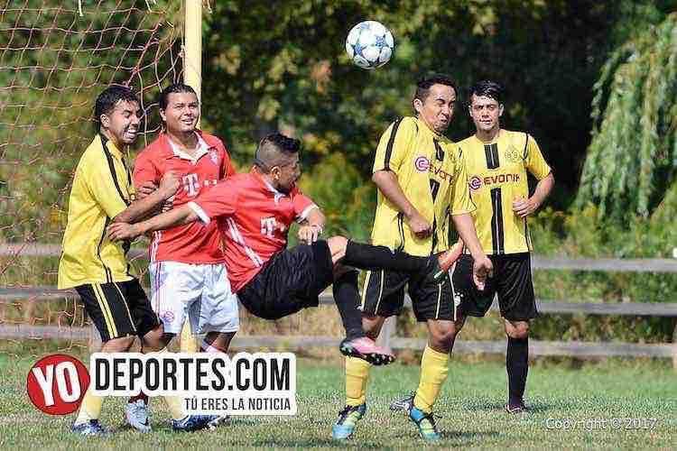 Morelos-Deportivo Maya-Liga 5 de Mayo Soccer League-soccer