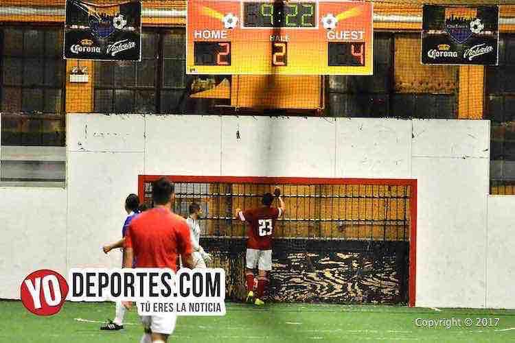 Niupi FC-Gladiadores-Chitown Futbol-Martes finales-DSC_0984