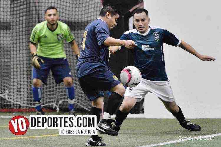 Pumas Floresta-Atlante-Liga 5 de Mayo-soccer