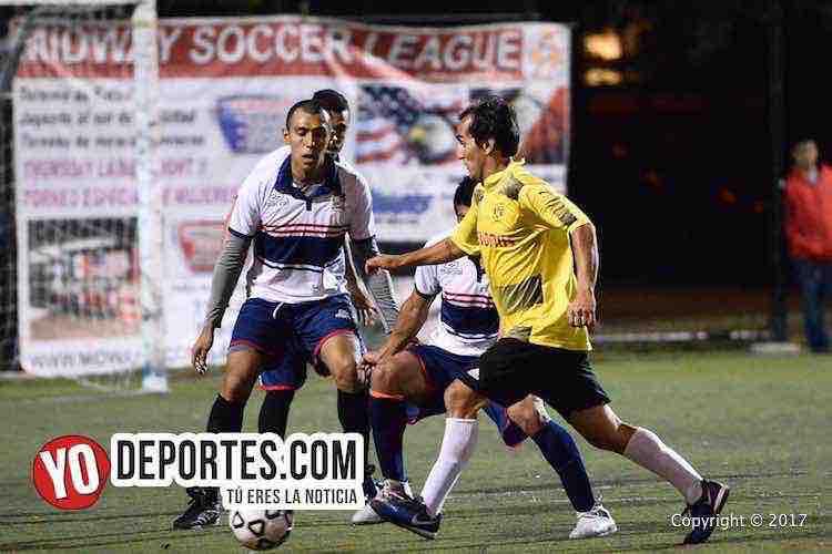 Tony Aguila-Atlas-La Revolucion-Midway Soccer League