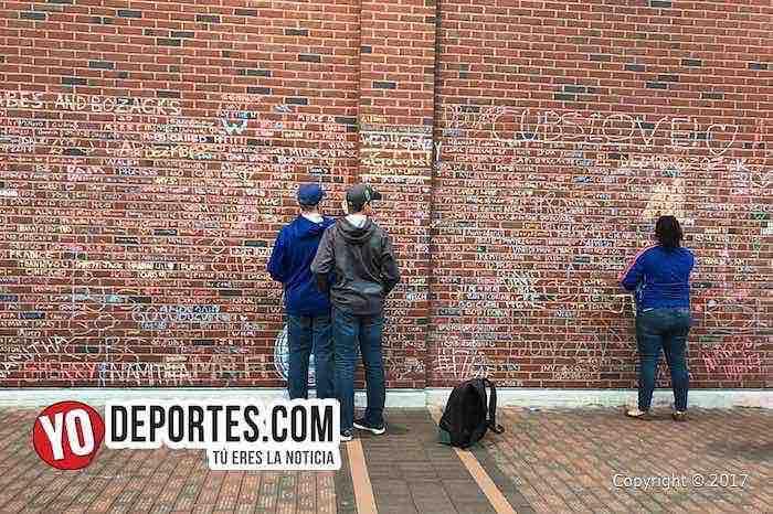Chicago Cubs-LA Dodgers-NLCS