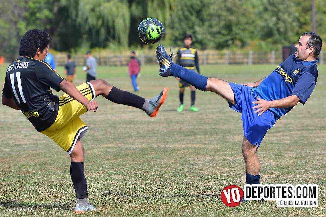Deportivo Latino-Artilleros Brasil-Liga 5 de Mayo-soccer chicago