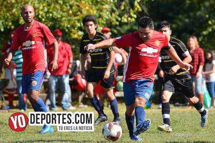 Deportivo Latino-Deportivo Hidalgo-Liga 5 de Mayo-final