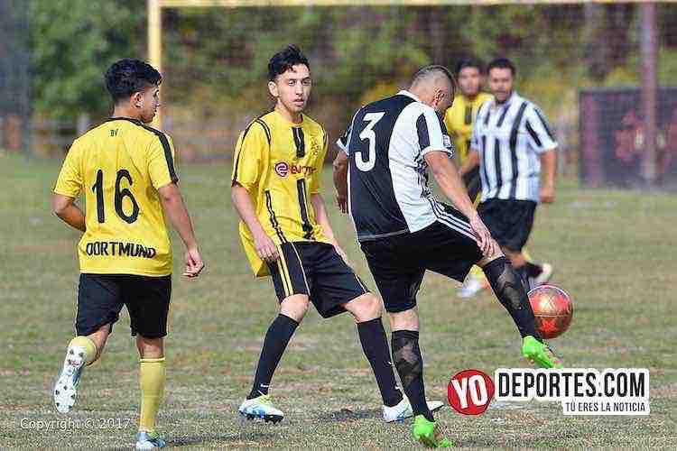 Deportivo Maya-La Familia-Liga 5 de Mayo