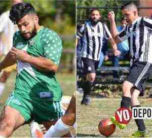 Horarios de las finales en la Liga 5 de Mayo Soccer