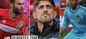 Chicago Fire va por cinco premios de fin de año en MLS 2017