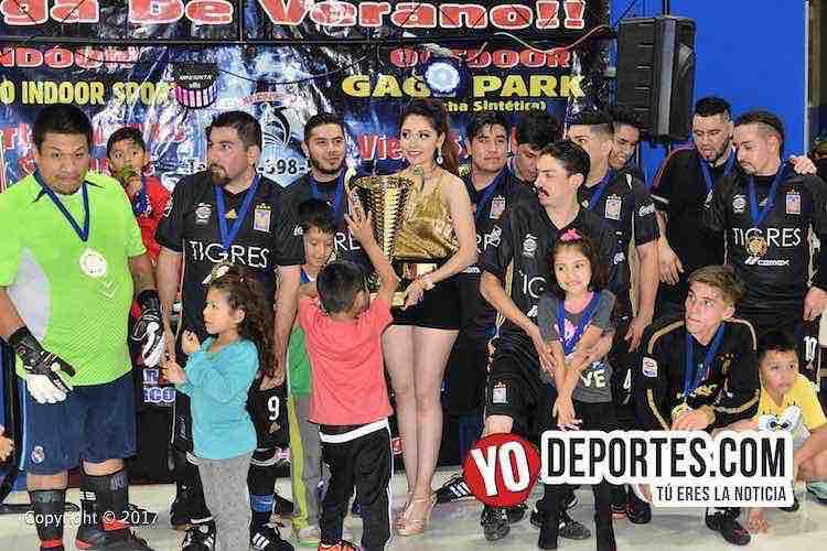 Los Verdes-Galacticos-Liga Latinoamericana