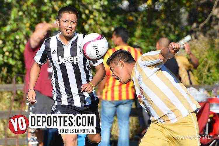 San Luis-La Familia-Liga 5 de Mayo Soccer League-final chicago