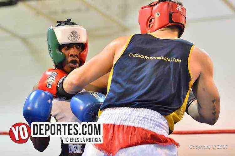 Dean Kidd-Fernando Macias-CYBC-Power Gloves-boxeo chicago