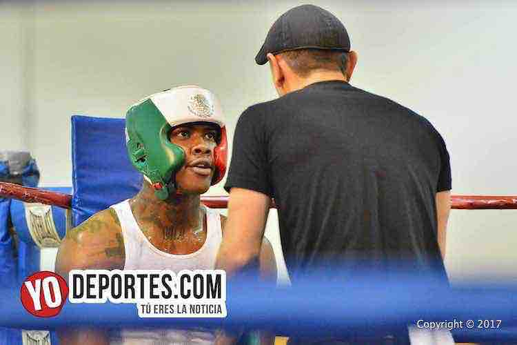 Dean Kidd-Fernando Macias-CYBC-Power Gloves-boxing gloves