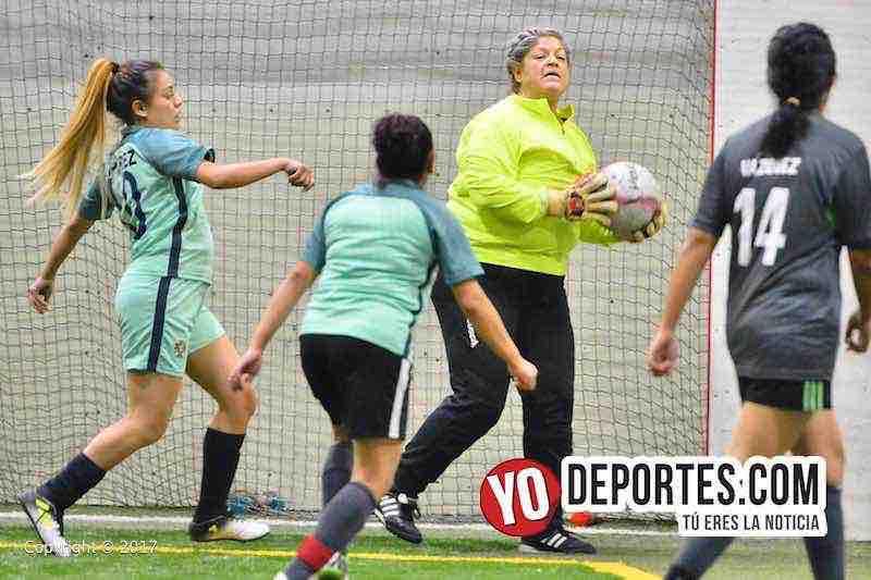 Deportivo Monaco-Real Betis-Liga 5 de Mayo-futbol femenil chicago