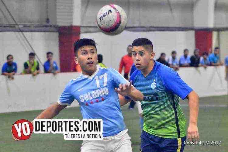 Juvenil Chicago-Depth FC-Liga 5 de Mayo-soccer