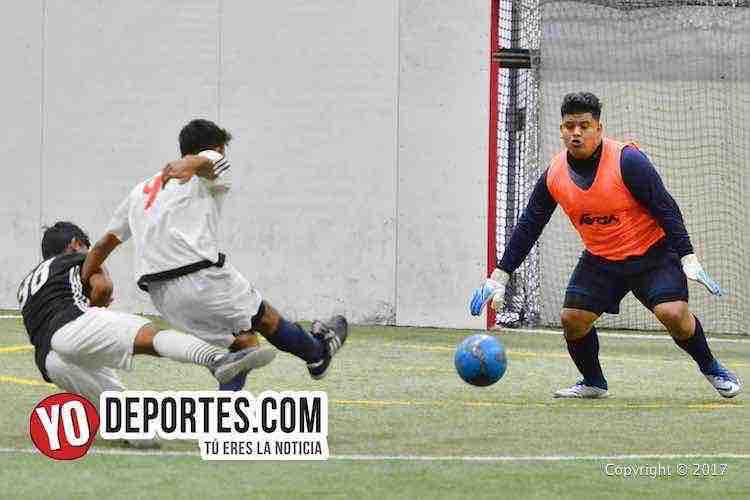 San Antonio Raiders-Yuriria-Liga Latinoamericana
