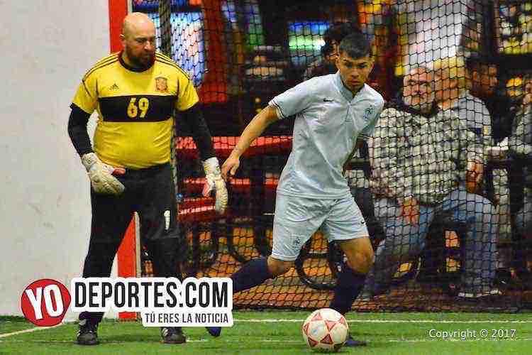 TMT-Dynamic FC-Mundi Soccer League