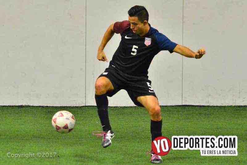 TMT-Union Iguala-Mundi Soccer League-Chitown Futbol-Chicago