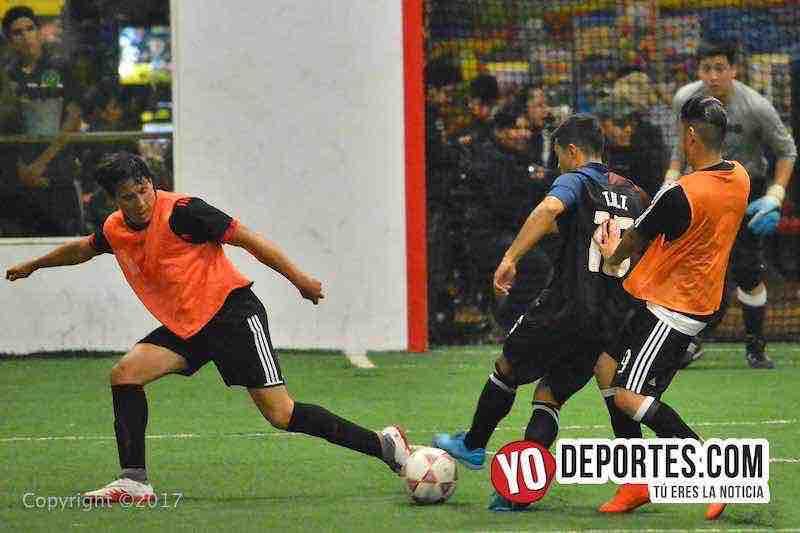 TMT-Union Iguala-Mundi Soccer League-Chitown Futbol-soccer-chicago