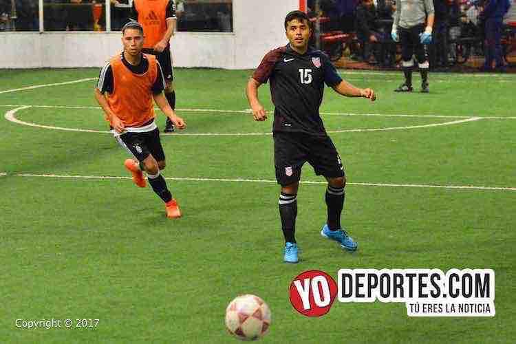 TMT-Union Iguala-Mundi Soccer League-Chitown Futbol