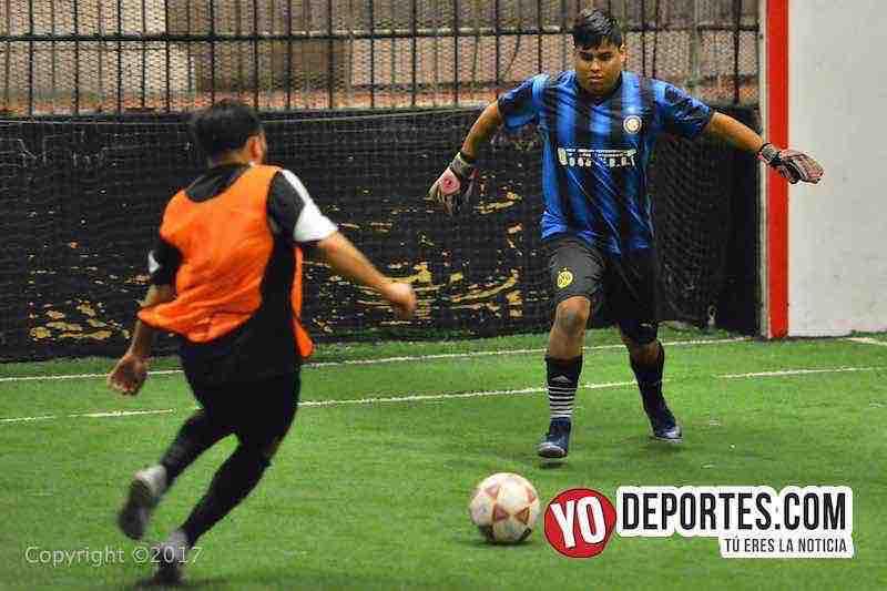 TMT-Union Iguala-Mundi Soccer League-Chitown