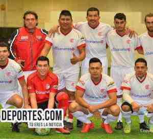 El campeón Toluca derrota al Honduras en la Liga Douglas