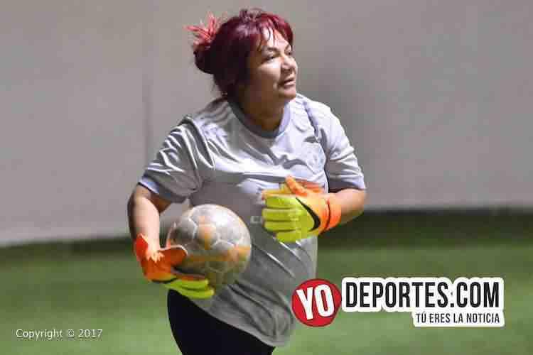 Atletico-Marte More-Ligas Unidas de Chicago Soccer League