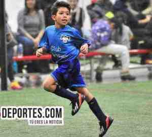 Chicago Angels caen ante Little Village en la Premier Soccer League