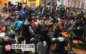 Así se vivió la final Tigres vs Monterrey en Chitown Futbol