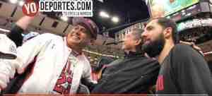 Nikola Mirotic y los Bulls van por LeBron James y sus Cavaliers