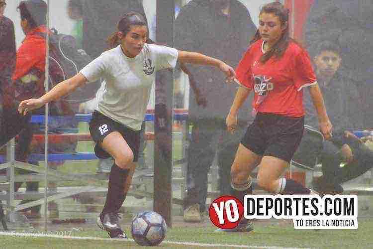 UCSN Gonzo-Real FC-AKD-Women Premier Academy Soccer League-mujeres futbolistas