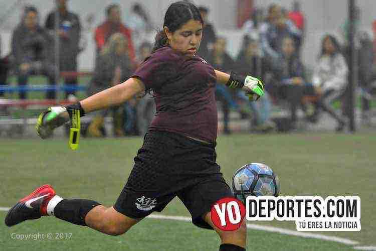 UCSN Gonzo-Real FC-AKD-Women Premier Academy Soccer League