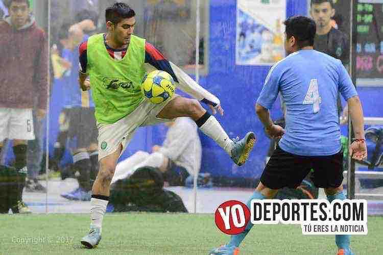 Gladiadores-Juventus-Liga Latinoamericana-Martes