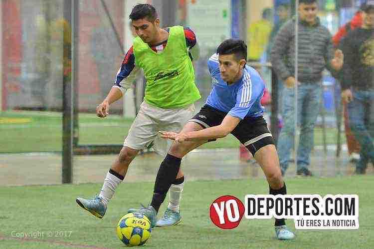 Gladiadores-Juventus-Liga Latinoamericana