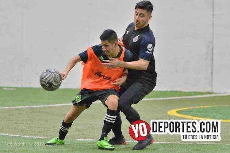 San Antonio Champions-Real Morelia-Liga Latinoamericana