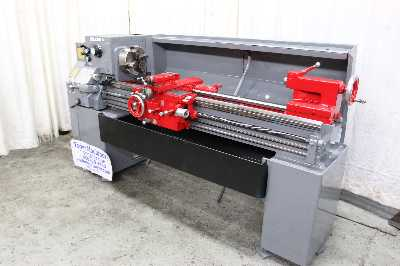Leblond Engine Lathe For Sale