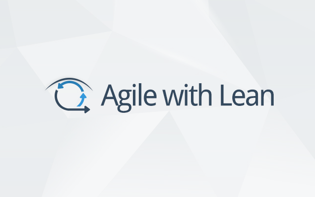 Incorporating Lean methodologies in Agile