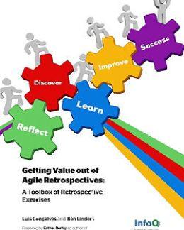 Los 33 mejores libros gratuitos y pagos ágiles Gestión ágil Obtener valor de las retrospectivas ágiles, segunda edición