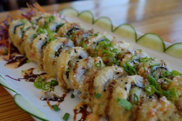 Yo Eastern Fusion Sushi 99 Special