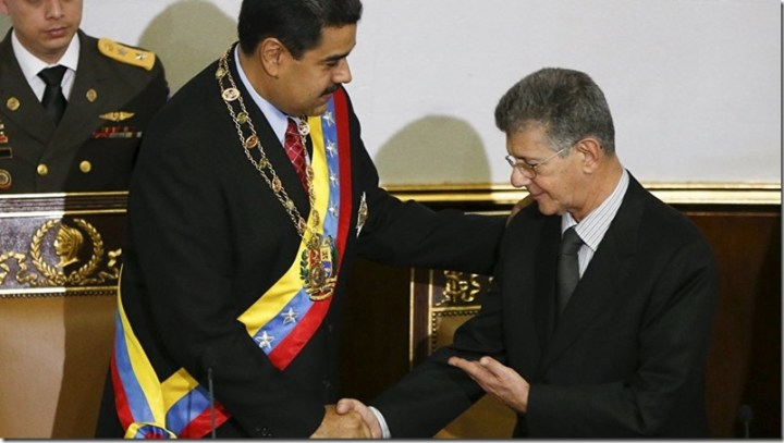 Reflexiones sobre Venezuela - Catherine Salazar -3-