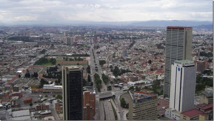 Cuanto cuesta vivir en Bogota_Colombia