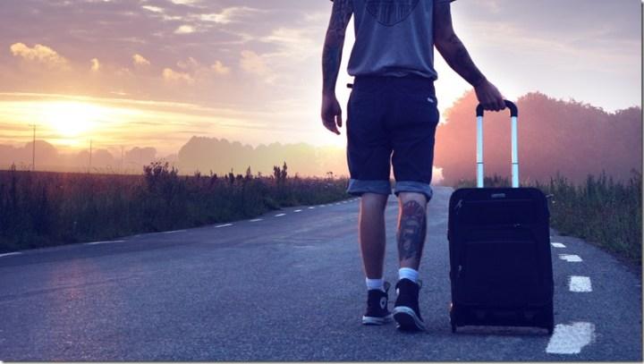 tu vida en una maleta