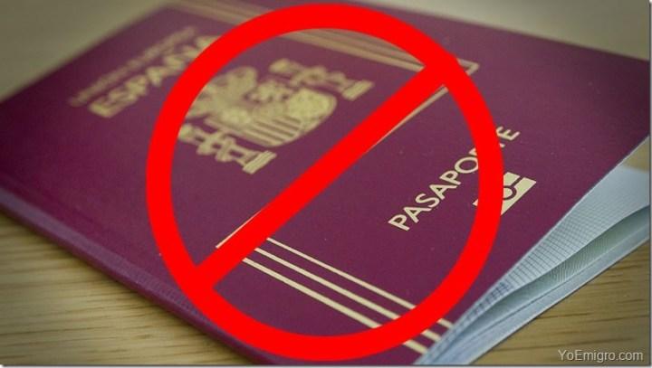 pasaporte-espana-negado