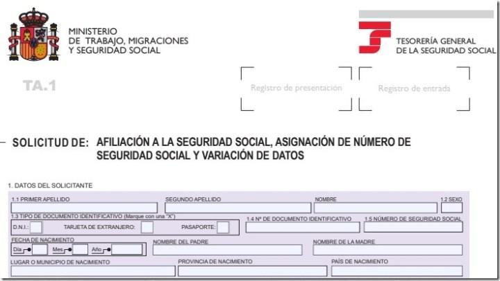 numero-seguridad-social-espana