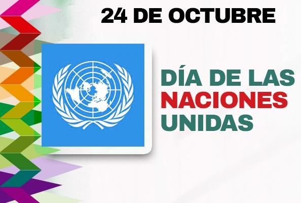 Resultado de imagen para Fotos: Día de las Naciones Unidas