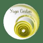 Yoga Cestas - Véronique Rié Zmirou - Logo